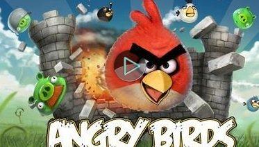 《憤怒的小鳥》中文預告片