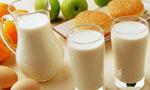 從一杯奶品食品安全