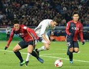 中國足球需換種方式搶頭條