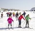 第六屆鄂爾多斯冰雪旅遊文化節開幕