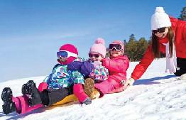 2017年春節期間東勝冬季旅遊呈現出年味兒濃、風味兒足、人氣旺的態勢