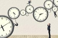 你的時間值多少錢?