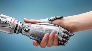 信息化丨機器人離我們的生活有多遠?