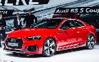 奧迪2019年前推6款RS新車