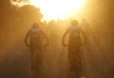 南非山地自行車賽