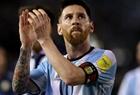 足球世預賽:阿根廷勝智利隊