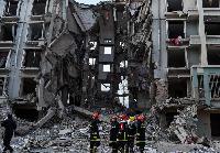 熱點丨警方控制包頭居民樓爆炸案嫌疑人