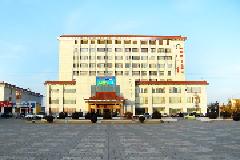 維佳特商品酒店