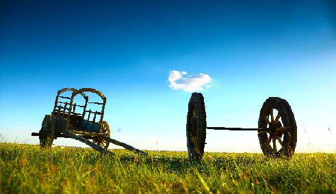 烏審旗察罕蘇力德景區和王窯灣村被認定為內蒙古休閒農業與鄉村旅遊示范點