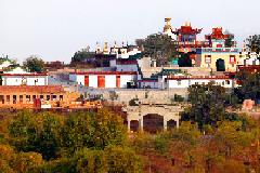 陶日木廟旅遊區