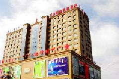 東方明珠國際酒店
