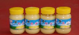 三潔養殖專業合作社奶食品