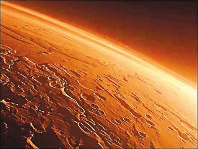 全息眼鏡助登陸火星