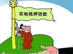 """內蒙古撥付1400多萬元""""兩權""""抵押貸款補貼"""