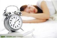睡眠也會慢慢老化