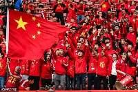 國足全力出戰2018中國杯