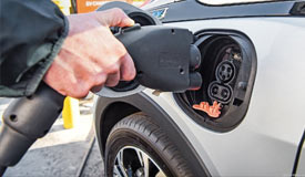 2018,新能源車爆發元年?