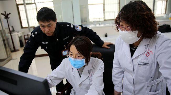 探訪內蒙古首家特殊違法犯罪嫌疑人員治療中心