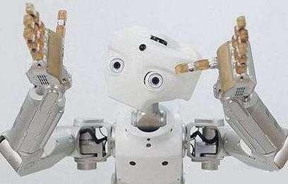 機器人做老師?