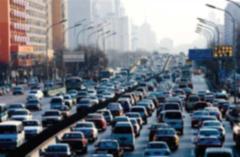 高德地圖發布2018年一季度交通報告:呼和浩特擁堵排名第五
