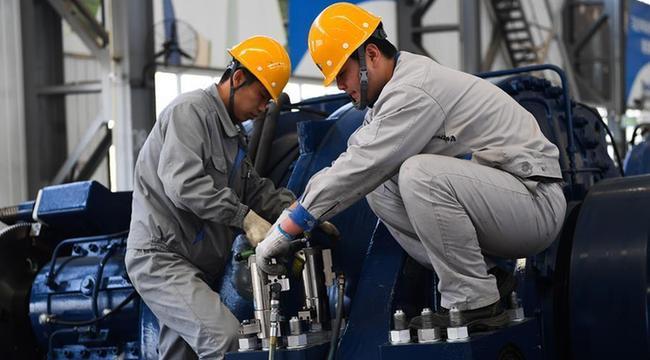 內蒙古鄂爾多斯:非煤産業發展促進工業轉型升級