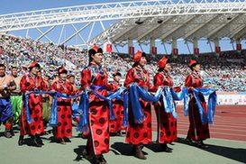 内蒙古自治区第十四届运动会将于8月18日开幕