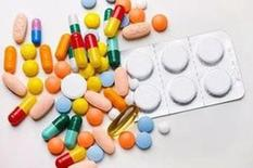 内蒙古建短缺药清单制度