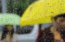 降雨送清凉 内蒙古大部气温明显下降