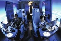 内蒙古54项高新技术成果亮相北京科博会