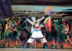 第十五届中国·内蒙古草原文化节将于8月8日开幕