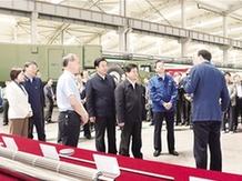 内蒙古加快新旧动能转换 推动经济高质量发展
