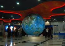 内蒙古开展气象科技系列活动