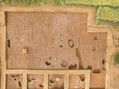 内蒙古发现一处先秦时期聚落遗址
