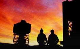 2018年内蒙古确定退出地方煤矿22处