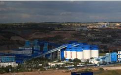 """""""煤都""""鄂尔多斯变身中国最大现代煤化工基地"""