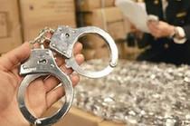 5男子非法制造存儲爆炸物被擒