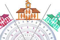 2018年呼和浩特市四区小学招生划片范围公布