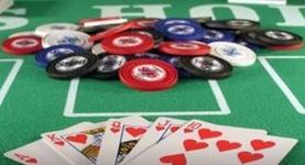 内蒙古摧毁特大跨省流动赌博团伙