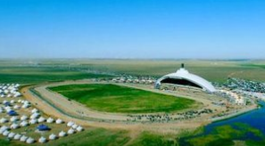 内蒙古旅游那达慕大会 8月11日在乌兰察布开幕