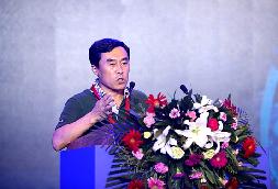 王运刚:互联网+助力县(区)域经济发展