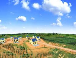 內蒙古要用3年時間讓農牧民的村莊環境更整潔