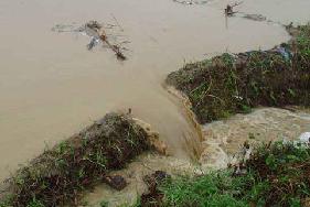 内蒙古启动洪涝灾害四级救灾应急响应