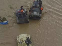 布小林對包頭市固陽縣達茂旗 遭遇強降雨引發洪災作出批示