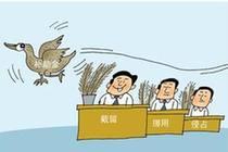 """1至8月内蒙古处置""""雁过拔毛""""式腐败问题线索5381件"""