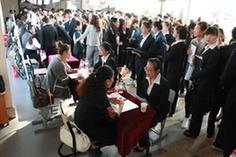內蒙古就業扶貧專場招聘會提供近1900個就業崗位
