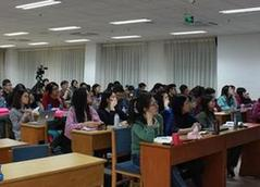 內蒙古自治區健康大學成立 將免費提供健康課程