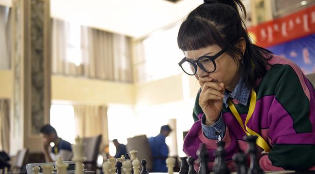 內蒙古舉辦首屆智力運動會