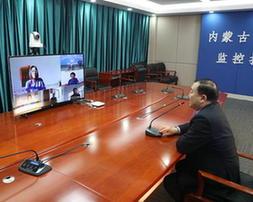 """內蒙古首創""""4K智能機頂盒公共法律服務終端""""已落戶153萬個家庭"""