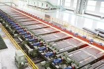 【新春走基層】讓兩萬九千公裏高鐵再延伸——包鋼軌梁廠新春生産見聞