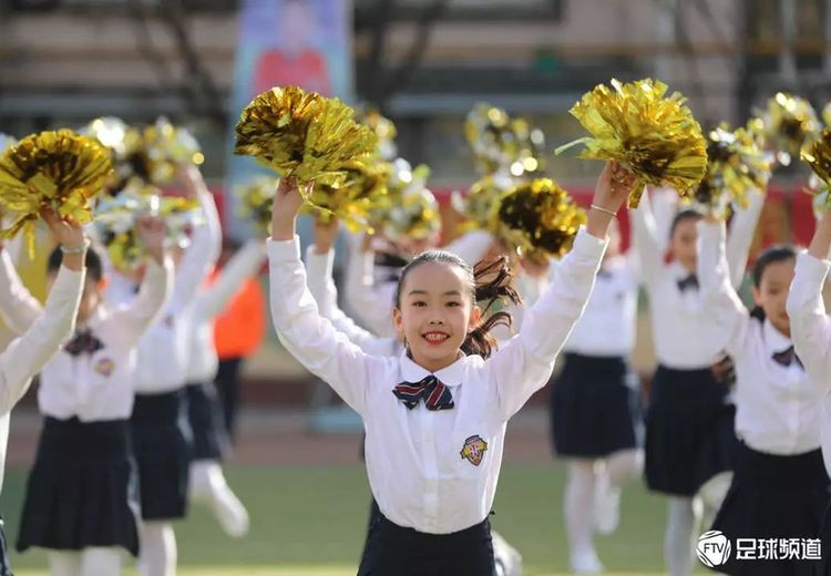 2019年內蒙古青少年校園足球周末聯賽包頭市青山賽區揭幕戰打響